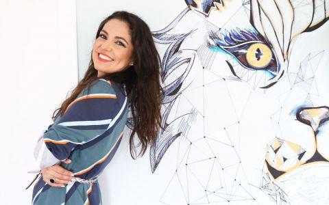 Cristina Joia, despre noul sezon Visuri la cheie: bdquo;Sunt fericită și recunoscătoare