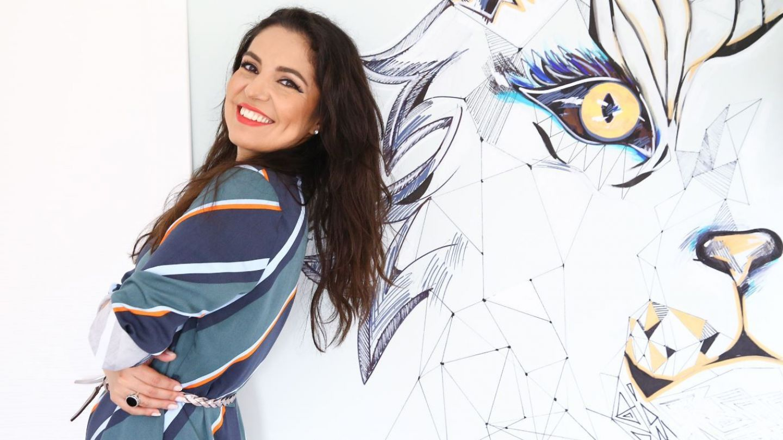 """Cristina Joia, despre noul sezon Visuri la cheie: """"Sunt fericită și recunoscătoare"""""""