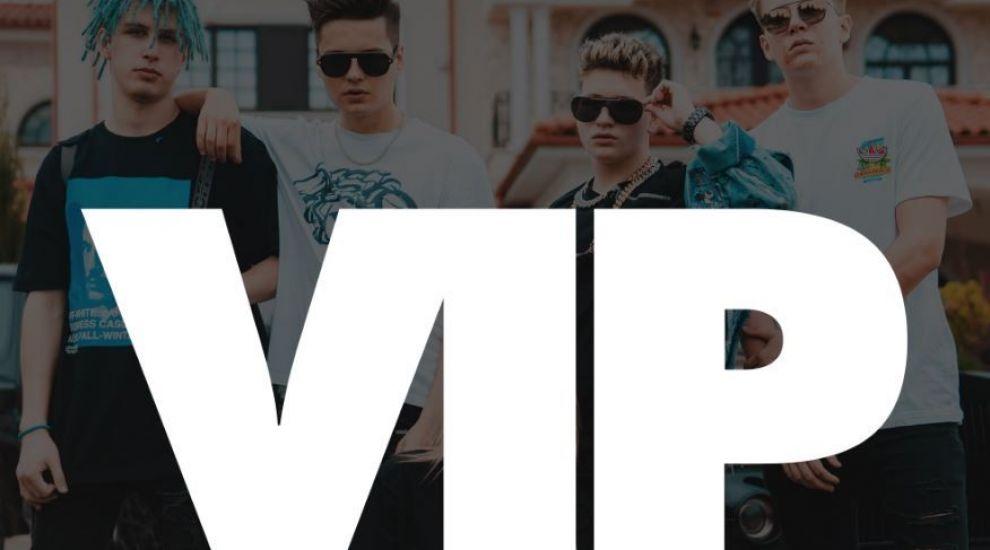 """5GANG lansează """"VIP"""". Cum arată videoclipul produs chiar de Selly"""