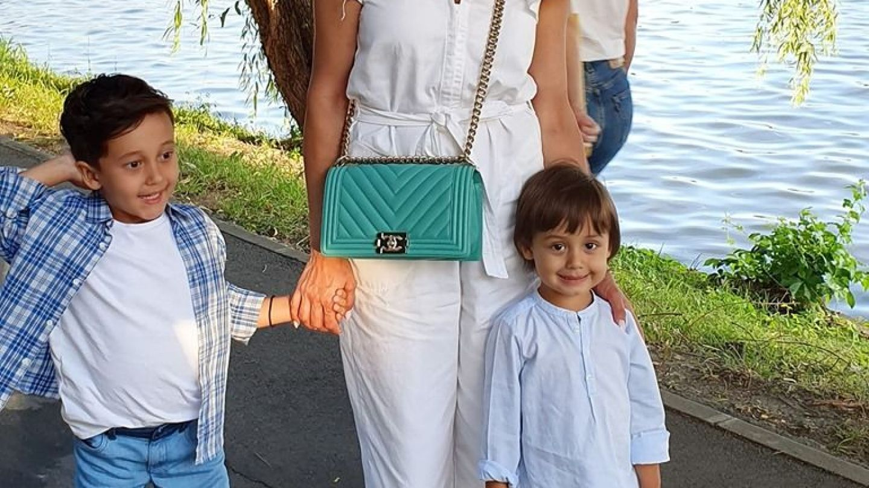 Claudia Pătrășcanu se desparte de soț: După atâta umilință, infidelități, jigniri, minciuni hellip; renunț!