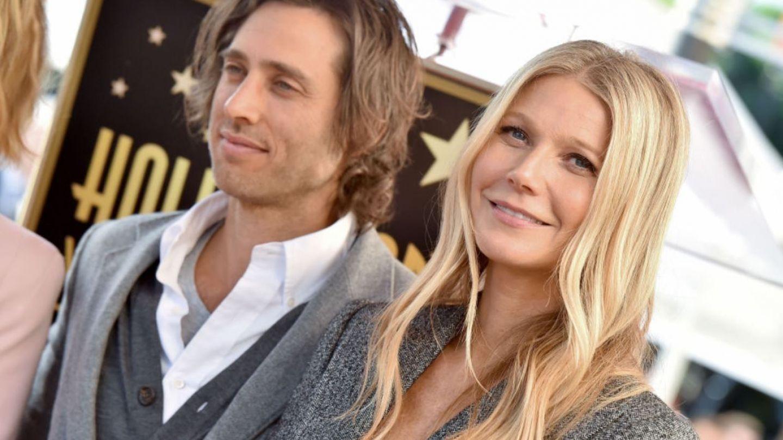 Gwyneth Paltrow s-a recăsătorit de un an, dar nu locuiește cu actualul soț. bdquo;În septembrie ne mutăm împreună