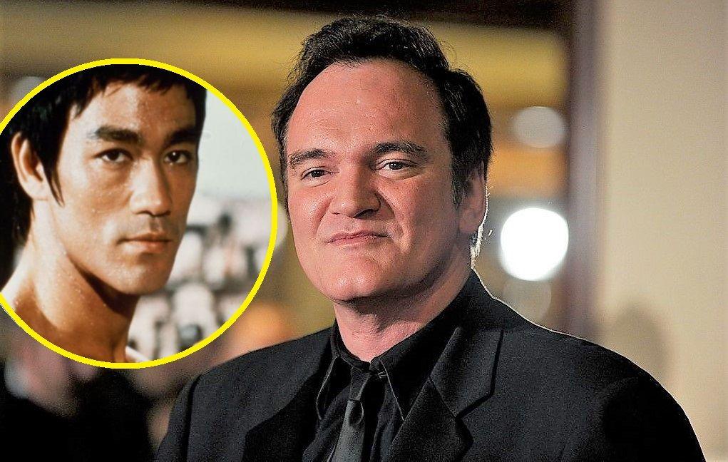 Quentin Tarantino îi răspunde fiicei lui Bruce Lee: bdquo;Chiar a fost un tip arogant