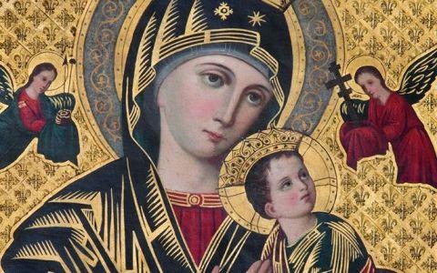 Tradiții și obiceiuri de Sfânta Maria Mare. Ce să faci și ce e complet interzis de Adormirea Maicii Domnului
