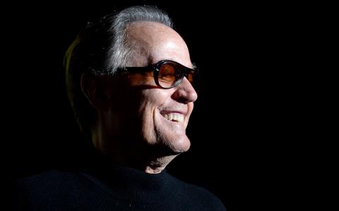 Veste cumplită la Hollywood! Peter Fonda, celebrul actor din filmul  Easy Rider  a murit