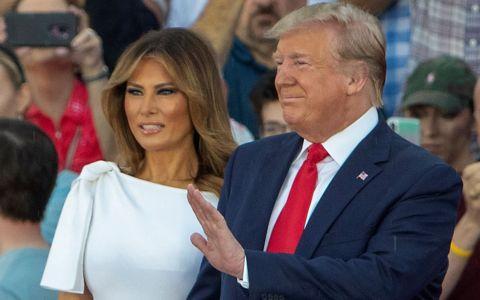 La 13 ani, Barron Trump este mai înalt decât tatăl său, Donald. Cum arată acum fiul președintelui SUA