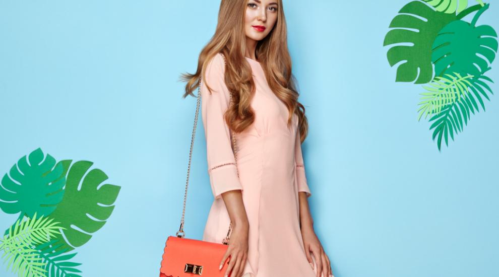 (P) Cum și unde purtăm rozul pudrat? 12 sfaturi de stil