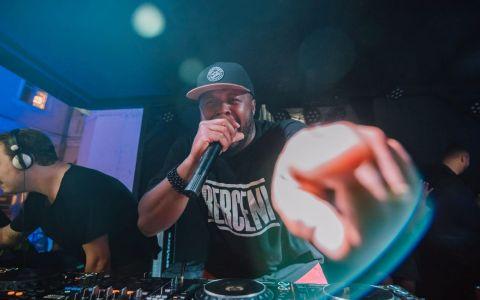 Cabral a lansat The HollyGood Gang ndash; un proiect muzical cu 3 DJi