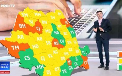 Topul județelor cu cele mai multe joburi vacante. Unde vor românii să lucreze