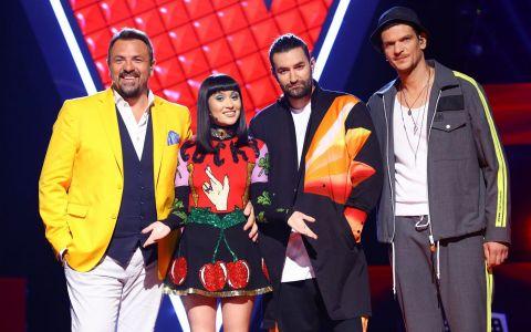 Începe sezonul 9 Vocea României! Din 6 septembrie, de la 20:30!