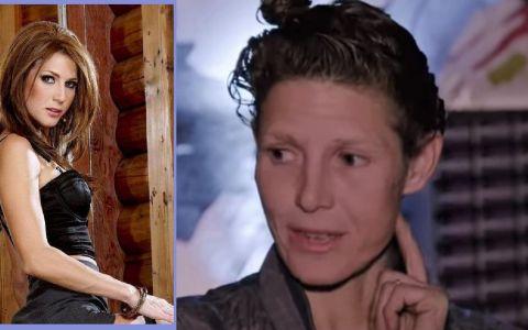 Povestea tristă a fostei actrițe XXX Stephanie Sadorra. La 36 de ani trăiește în canale, în Las Vegas