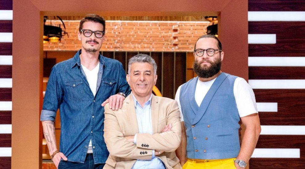 MasterChef - cel mai bun show culinar de divertisment, din 9 septembrie la PRO TV!