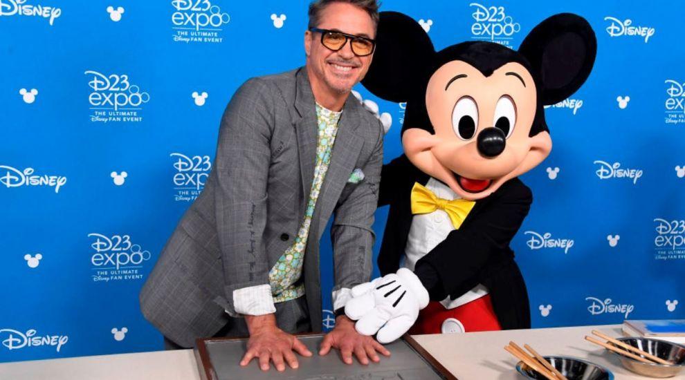 Ce a pățit Robert Downey Jr când a fost prima dată la Disneyland. Nu te lauzi cu așa ceva