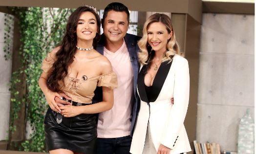 Vorbește lumea a dat tonul distracției în prima ediție din sezonul 9. Cove și Adela au o nouă colegă: Viviana Sposub