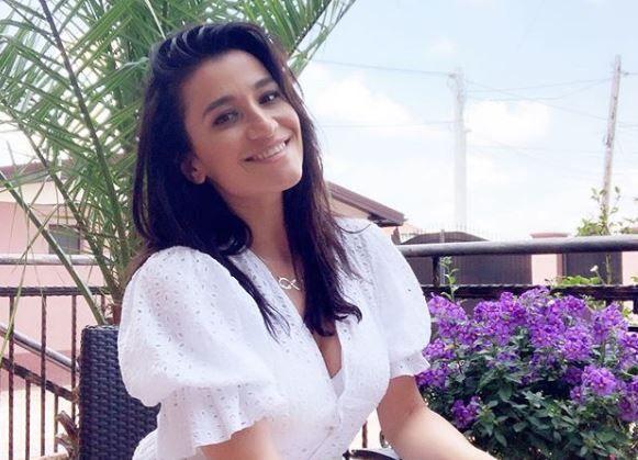 VIDEO Claudia Pătrășcanu, despre despărțirea de fostul soț