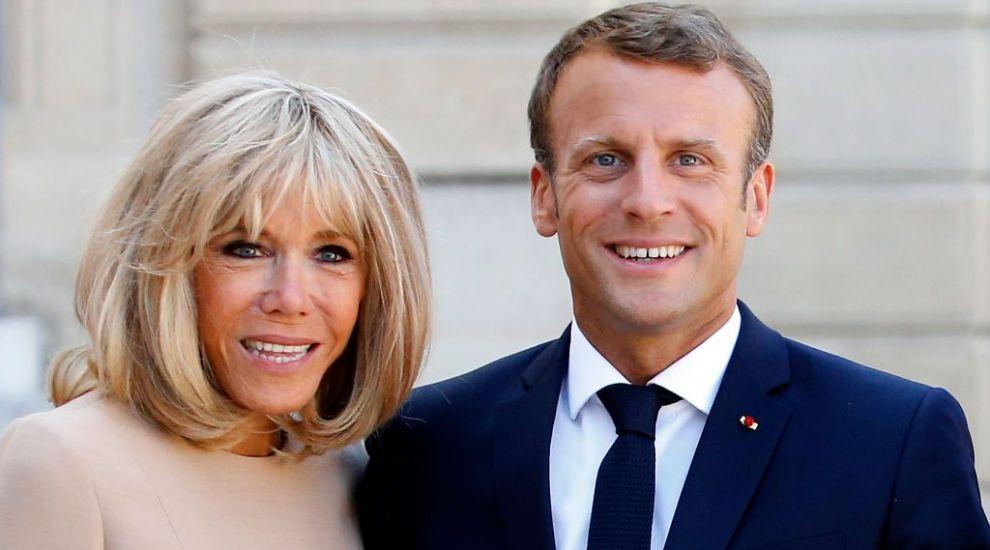 Conflict diplomatic după ce președintele Braziliei a râs de Brigitte Macron