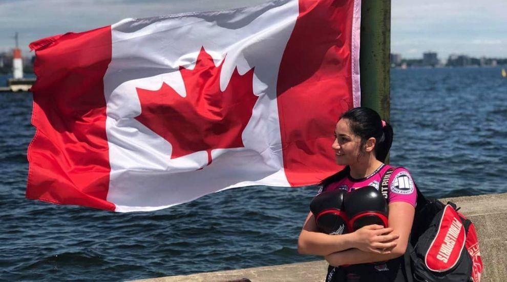 Diana Belbiță și-a schimbat radical look-ul în Canada! Arată total diferit față de cum apărea în Fermă