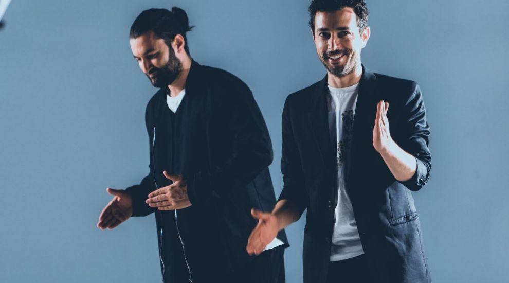 """VIDEO Marius Moga și Smiley, prima piesă scoasă împreună după 11 ani. """"E scrisă cu suflet de 2 prieteni"""""""