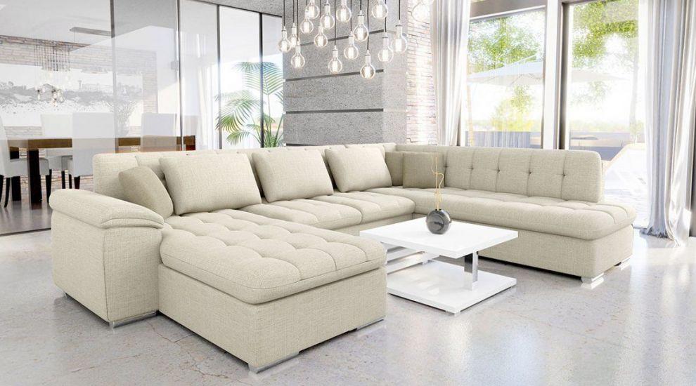 (P) Care sunt cele mai căutate modele de canapele extensibile de pe piață
