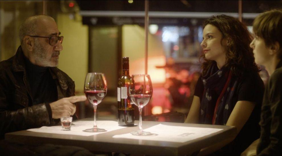 Dana Rogoz și Răzvan Vasilescu, o relație complicată pe marile ecrane. MO, din 4 octombrie în cinematografele din România