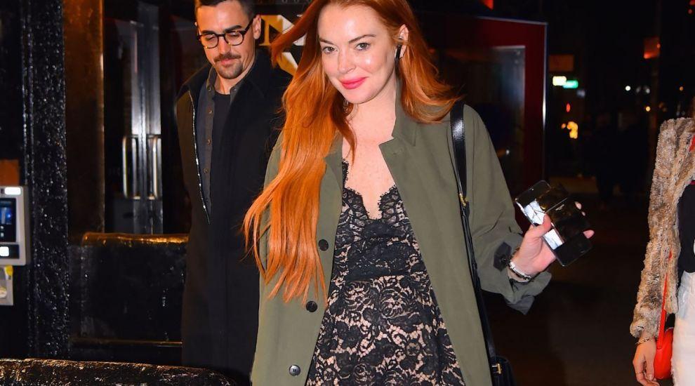 Cum arată Lindsay Lohan la 7 ani după ce a pozat în Playboy. Și-a anunțat revenirea în muzică
