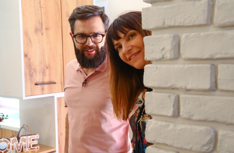 Valentin Ionașcu (Visuri la cheie) are emoții ca în facultate înainte de predarea unei noi case
