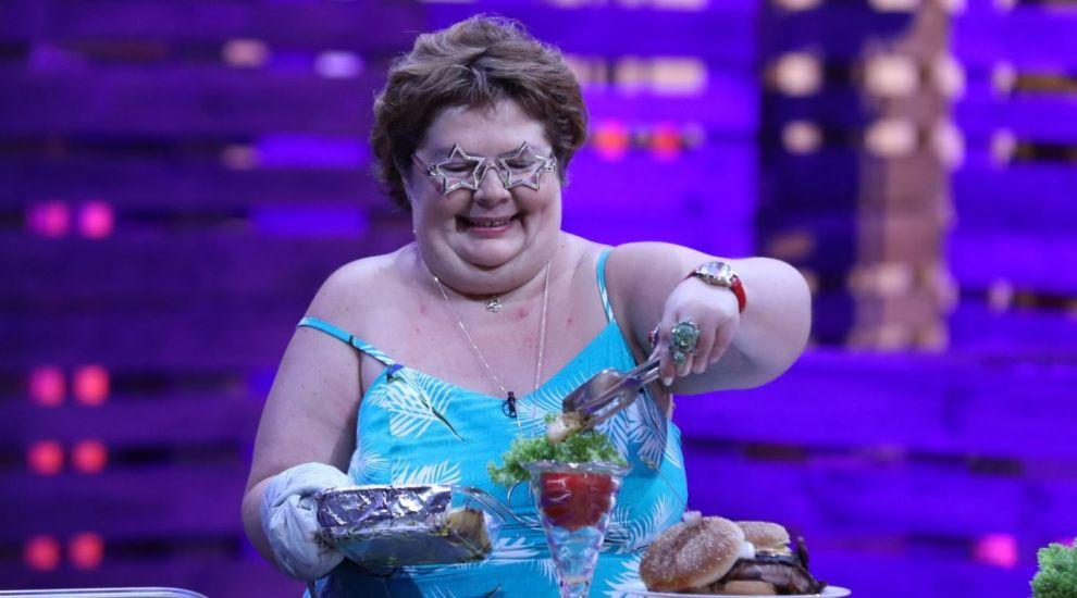 """Moment """"de Hollywood"""" la Masterchef: """"Burgerul meu este ca și filmele mele, de Oscar"""""""