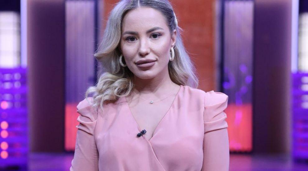 Diana Ungureanu - Masterchef 2019