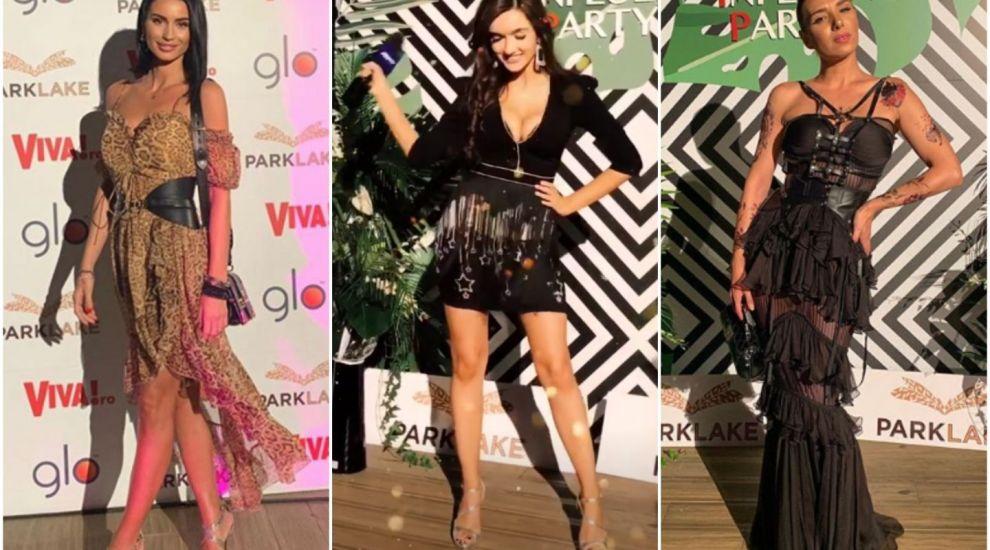 Cele mai sexy apariții de la petrecerea Viva. Care au fost vedetele imposibil de ignorat