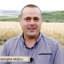 Gheorghe Matcu