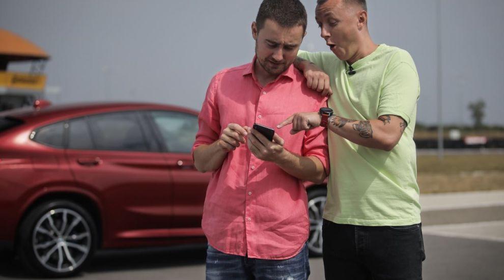 VIDEO Superspeed la PRO TV s-a întors. Ce spun Tudor Bratu și Costin Giurgea de sezonul 6 al emisiunii