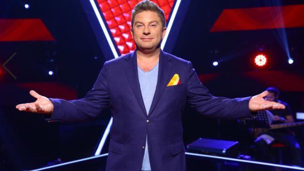 """VIDEO Pavel Bartoș, despre noul sezon Vocea României: """"Acest sezon va aduna familia în fața televizorului"""""""