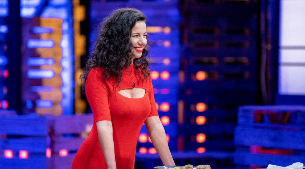 Denisa Chirilă - MasterChef 2019