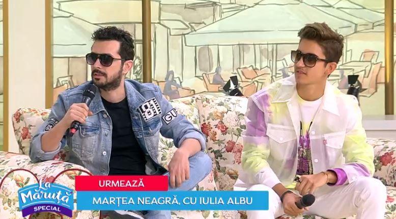 VIDEO Cel mai bogat tânăr român, Sebastian Dobrincu, se lansează în muzică. Marius Moga i-a scris prima piesă