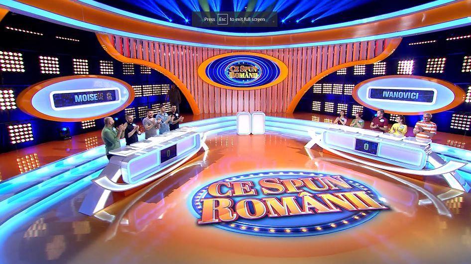 Ce spun românii, ediția integrală din 18 09 2019