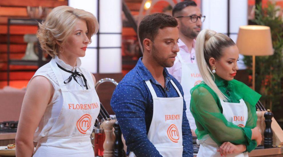 Trei dintre concurenți au dat pe spate juriul MasterChef, inclusiv pe Horia Brenciu
