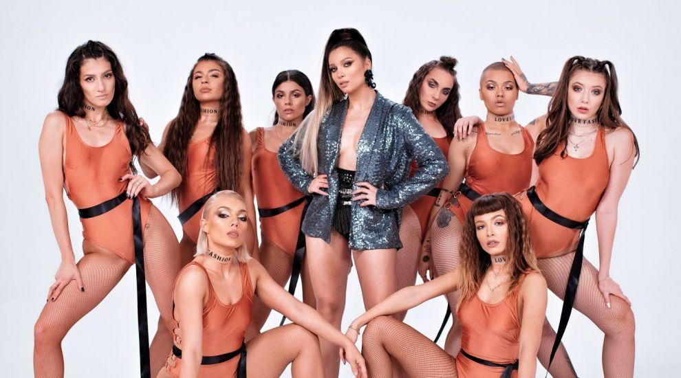 """LORA lansează single-ul şi videoclipul """"Fii tu fata"""""""