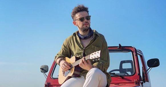 """VIDEO Bogdan Medvedi și-a lansat primul single solo """"Fara Alarma"""""""