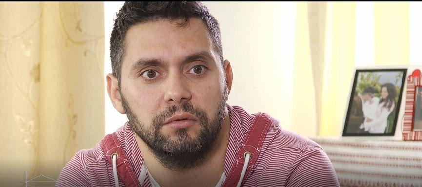 Marius Ciobănică, despre afecțiunea de care suferă