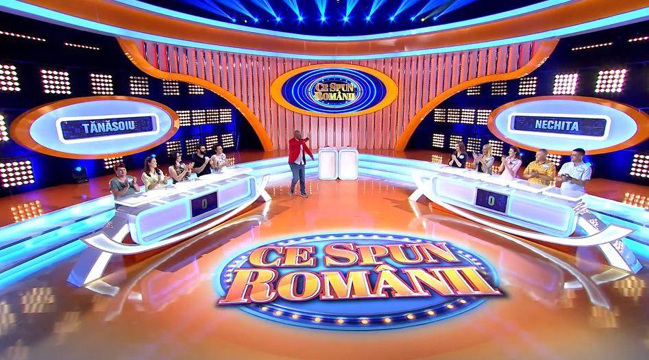 Ce spun românii , ediția integrală din 25 septembrie