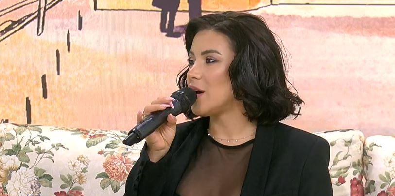 """VIDEO Nicoleta Nucă a lansat o piesă nouă. Vezi cum sună """"Tot mai rar"""""""