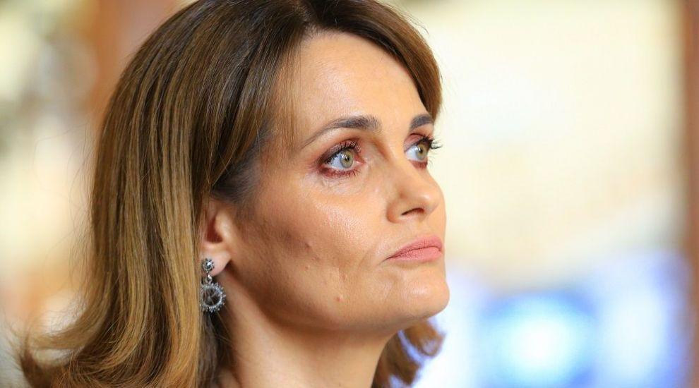 Elvira Deatcu, actrița care o interpretează pe Delia în serialul VLAD, dezvăluiri din viața de familie