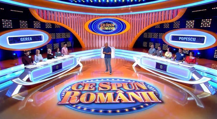 Ce spun românii, ediția integrală din 2 octombrie