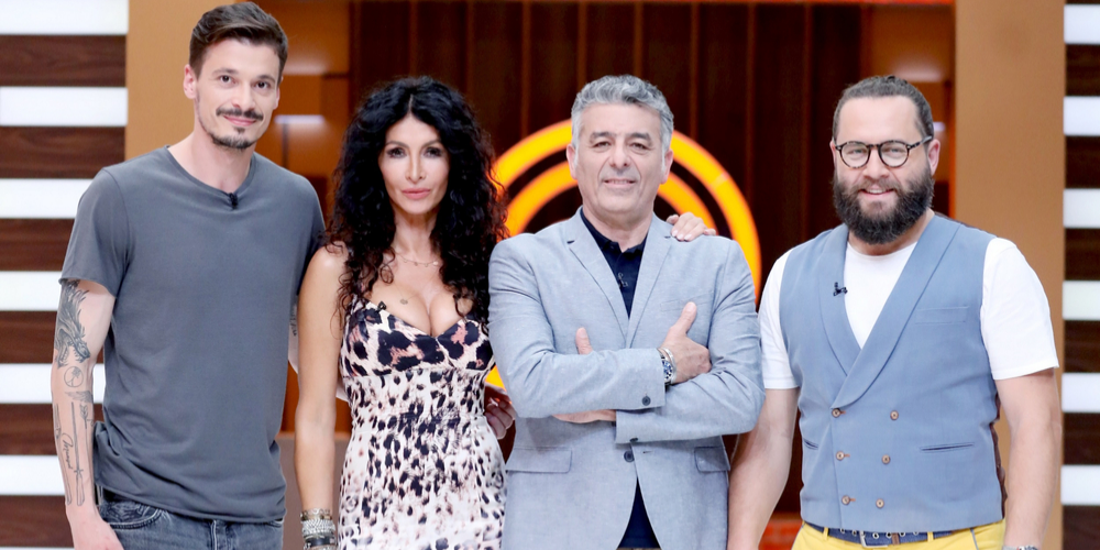 Mihaela Rădulescu va zbura de la Monaco direct în bucătăria MasterChef