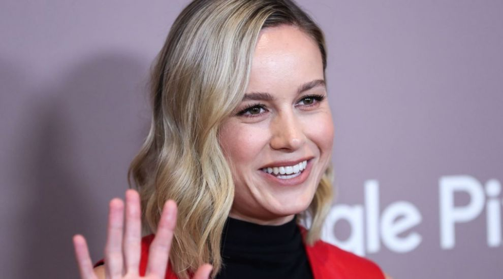 Brie Larson (Captain Marvel), surprinsă de o cerere în căsătorie neobișnuită. Cum a reacționat
