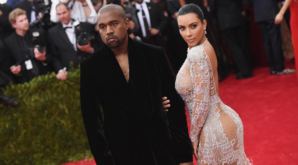"""Kanye West, anunțul care a surprins pe toată lumea: """"Nu am venit aici ca să vă distrez"""""""