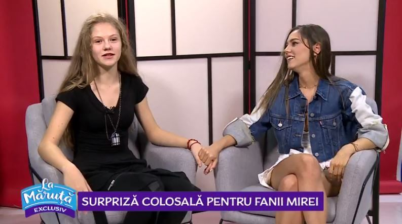 VIDEO Surpriză colosală pentru fanii Mirei