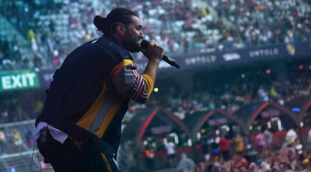 Smiley va susține un concert cât o viață de OM: Un show plin de emoție despre și pentru fiecare OM care va veni să ne vadă