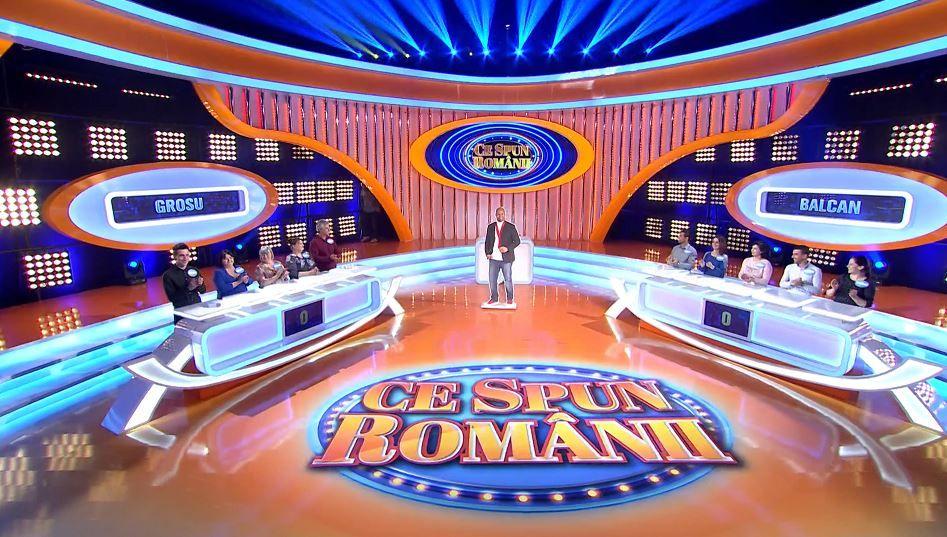 Ce spun românii, ediția integrală din 15 10 2019