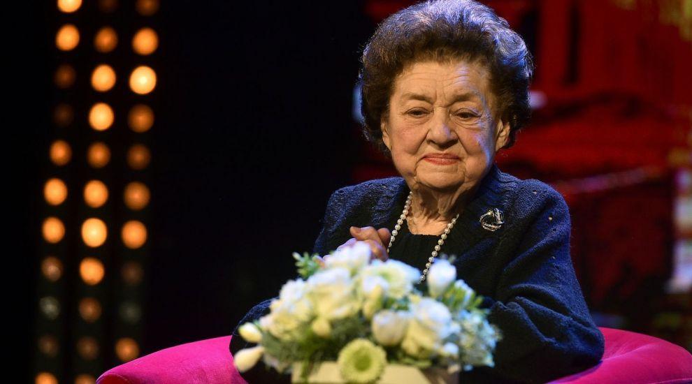 Tamara Buciuceanu, regina comediei românești, a avut o viață de poveste