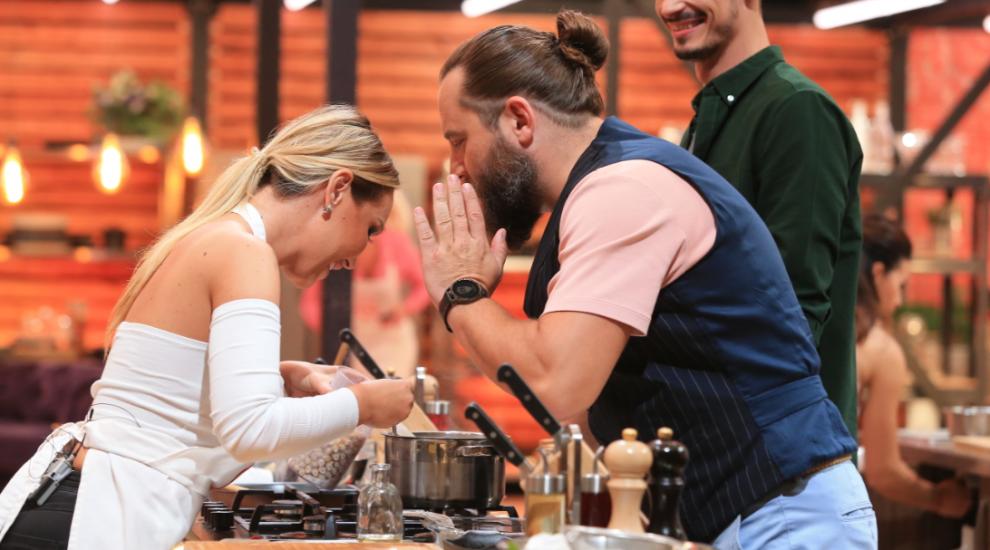 """Raluca Podea, îndrăgostită de un concurent: """"Suntem la începutul relației"""""""
